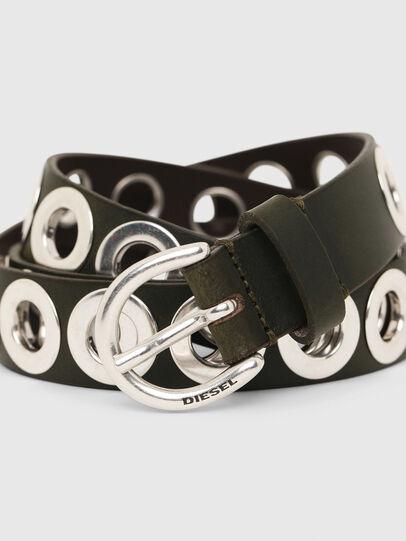 Diesel - B-SPARK,  - Belts - Image 2