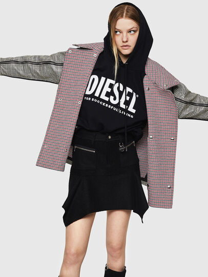 Diesel - O-BRYEL-A,  - Skirts - Image 4