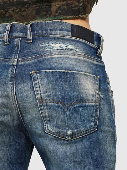 Diesel - Krailey JoggJeans 0870Q,  - Jeans - Image 5