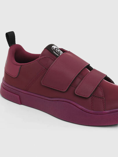 Diesel - S-CLEVER LOW STRAP W,  - Sneakers - Image 4