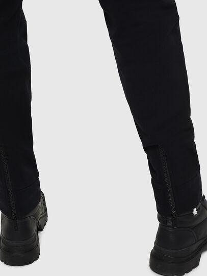 Diesel - P-STESSEL, Black - Pants - Image 5