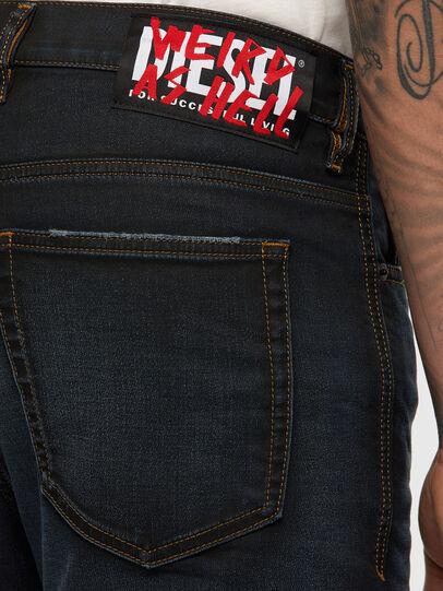 Diesel - D-VIDER JoggJeans® 009HE,  - Jeans - Image 5