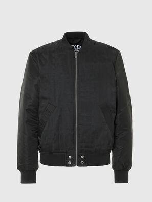 J-SCHMIDZ, Black - Jackets
