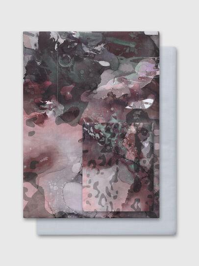 Diesel - CLET POP ART    250X, Pink - Duvet Cover Set - Image 1