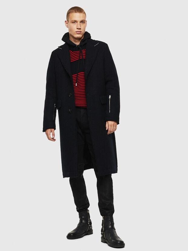W-BOGART, Black - Winter Jackets