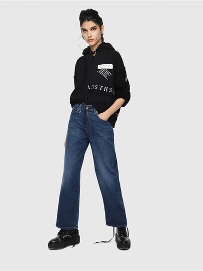 Diesel - Widee JoggJeans 080AR,  - Jeans - Image 4