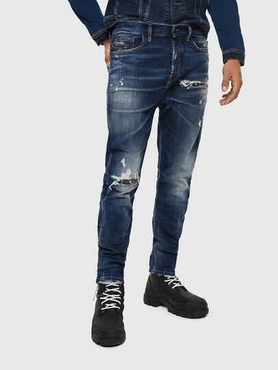 Diesel - D-Vider 0090G,  - Jeans - Image 1