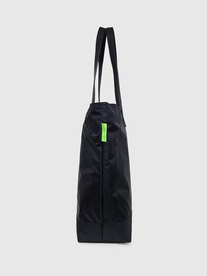 Diesel - VIVYENNE, Black - Shopping and Shoulder Bags - Image 3