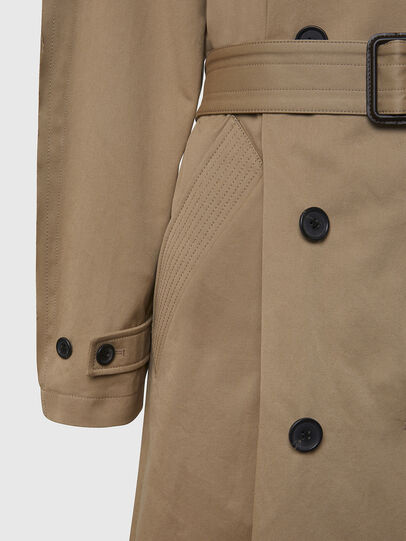 Diesel - G-BERYL, Light Brown - Jackets - Image 5