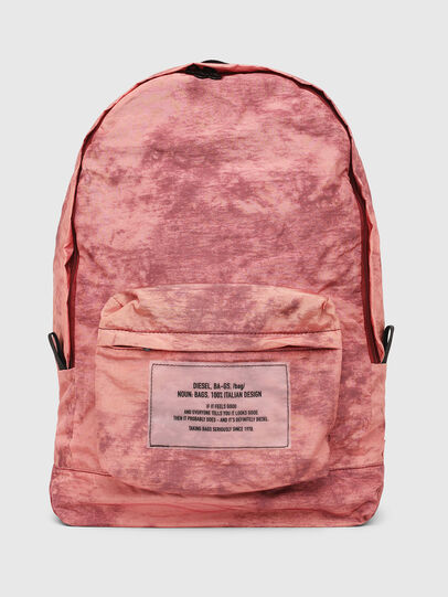 Diesel - BAPAK, Red - Belt bags - Image 1