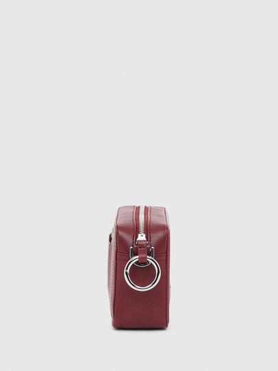 Diesel - ROSA' P, Bordeaux - Crossbody Bags - Image 3