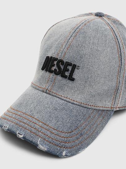 Diesel - CIDAMI, Blue Jeans - Caps - Image 3