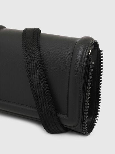 Diesel - YBYS S DEC, Black - Crossbody Bags - Image 5
