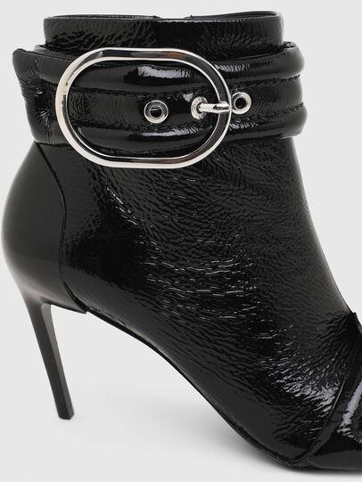 Diesel - D-SLANTY MABB,  - Ankle Boots - Image 5
