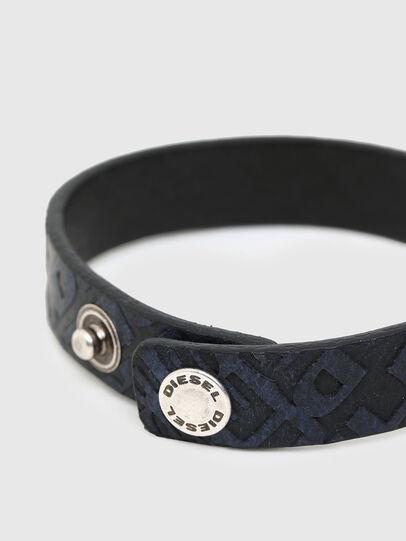 Diesel - A-LOVER, Blue/Black - Bijoux and Gadgets - Image 2