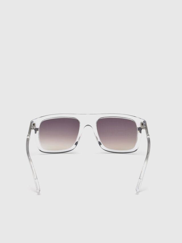 Diesel - DL0268, Generic - Sunglasses - Image 4