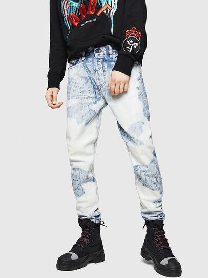 Diesel - Mharky 0890P,  - Jeans - Image 4