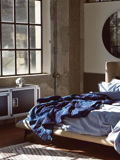 Diesel - GIMME SHELTER BED, Multicolor  - Furniture - Image 3