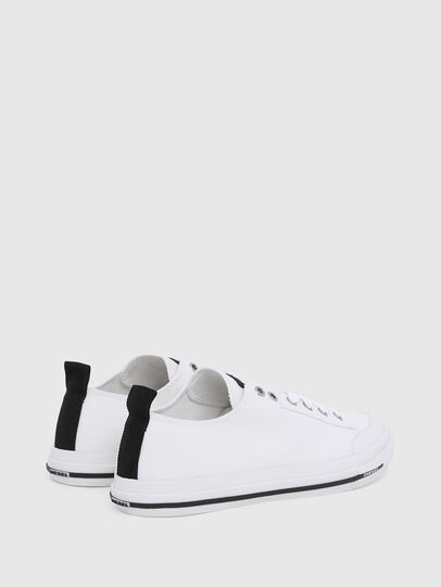 Diesel - S-ASTICO LOW CUT W,  - Sneakers - Image 3