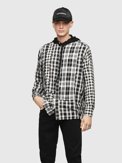 Diesel - S-MICHI,  - Shirts - Image 1