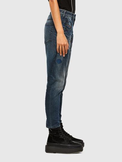 Diesel - Fayza JoggJeans 069PD, Dark Blue - Jeans - Image 6