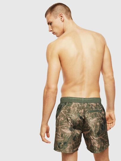Diesel - BMOWT-DORSAL,  - Swim shorts - Image 2