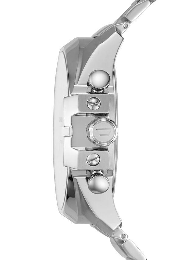 DZ4465, Silver