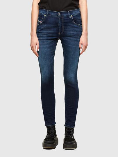 Diesel - Krailey JoggJeans® 069RX, Dark Blue - Jeans - Image 1