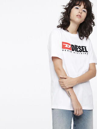 T-JUST-DIVISION-FL,  - T-Shirts