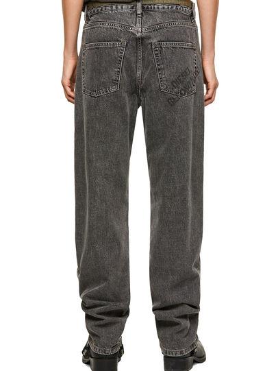 Diesel - DxD-P3 0CBBH, Black/Dark grey - Jeans - Image 2