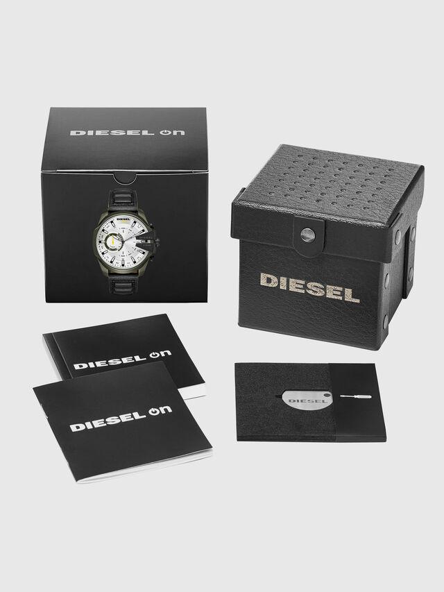 Diesel DT1012, Black - Smartwatches - Image 4