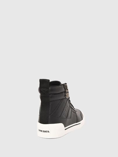 Diesel - S-DVELOWS MID CUT, Black - Sneakers - Image 5