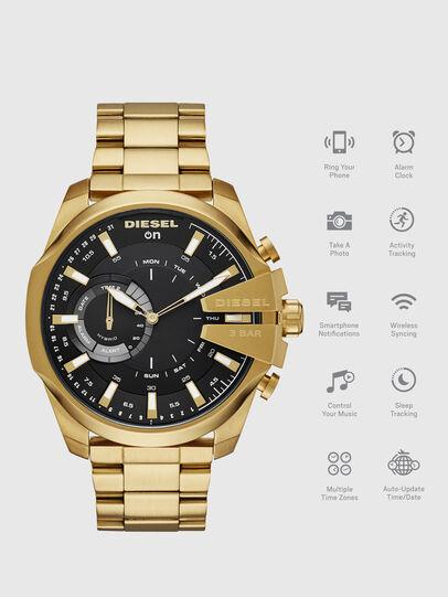 Diesel - DT1013,  - Smartwatches - Image 1