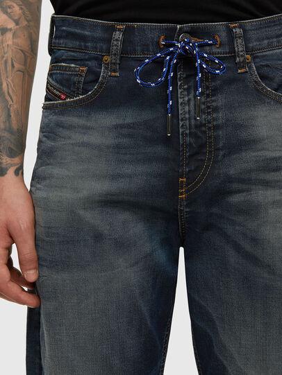 Diesel - D-VIDER JoggJeans® 069NT,  - Jeans - Image 4