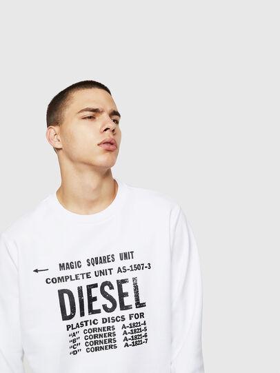 Diesel - S-GIR-B5,  - Sweaters - Image 3