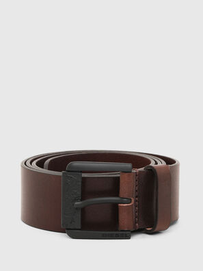 B-MOCKLE, Brown - Belts