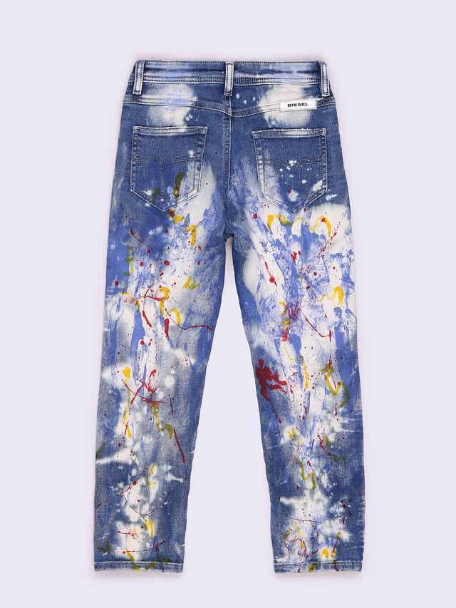 REEN-J JOGGJEANS-N, Blue jeans