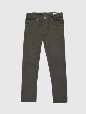 THOMMER-J JOGGJEANS, Dark Green - Jeans