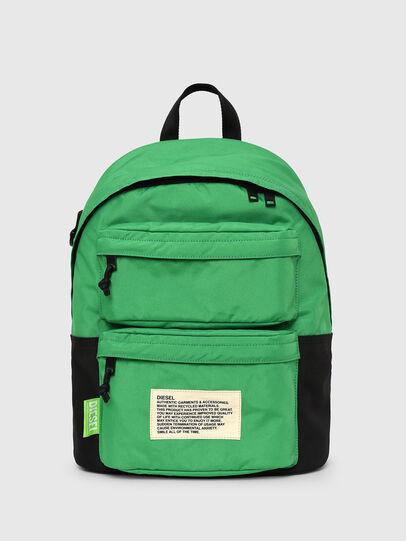 Diesel - RODYO FP, Green - Backpacks - Image 1