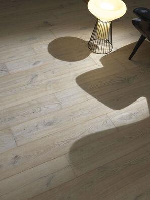 BLEACH,  - Flooring