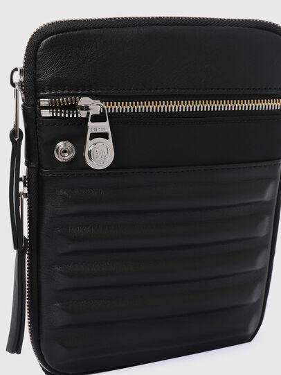 Diesel - RUMIE, Black - Crossbody Bags - Image 5
