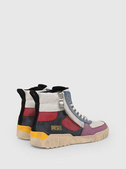 Diesel - S-RUA MID SK,  - Sneakers - Image 3