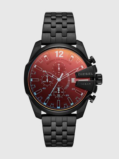 Diesel - DZ4566, Black - Timeframes - Image 1