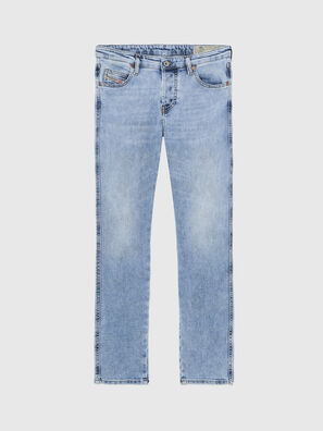Babhila A84PR, Light Blue - Jeans