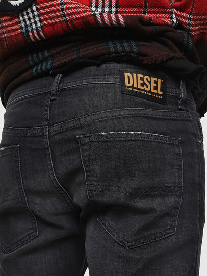 Diesel - Buster 082AS,  - Jeans - Image 4