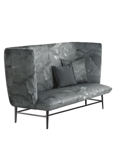 Diesel - GIMME SHELTER - SOFA, Multicolor  - Furniture - Image 2