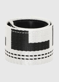 A-MASER, White/Black