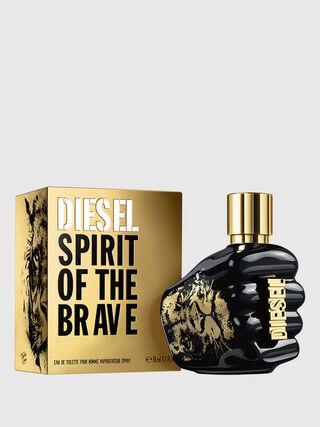 SPIRIT OF THE BRAVE 50ML,