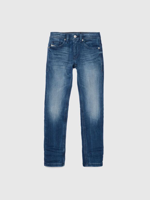 THOMMER-J JOGGJEANS, Medium blue - Jeans