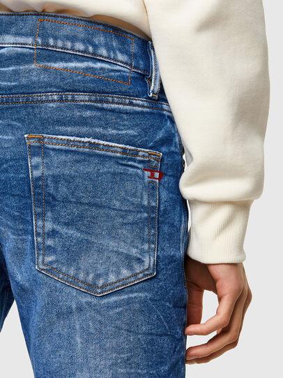 Diesel - D-Strukt 009MH, Light Blue - Jeans - Image 3